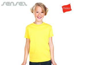 Kinder T-Shirt (Hanes) Wirtschaft