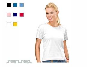 Frauen-T-Shirt (Hanes) Wirtschaft