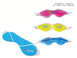 Cooling Gel Eye Masks