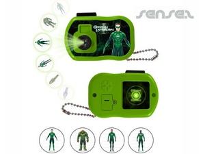 Diashow Kamera-Projektor-Taschenlampe