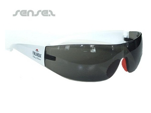 Wrap-Sonnenbrille