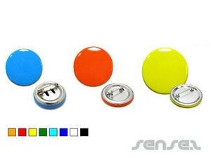 Tin Badges (50mm Express)