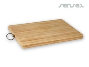 Wooden Chopping Board (Bread Board)