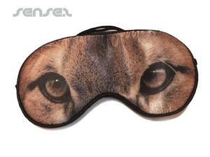Photographic Sleeping Masks