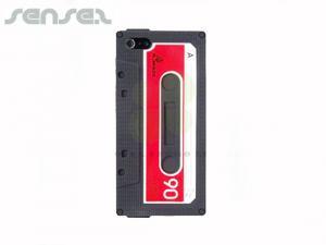 Cassette i-Phone Case