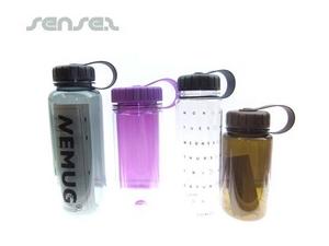 BPA Free Drink-Flaschen