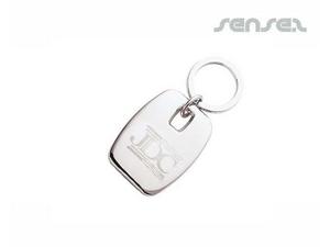 Tag Keyring