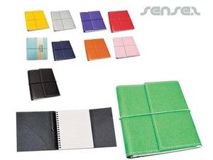 Mini Notebook Eco-Kompendium