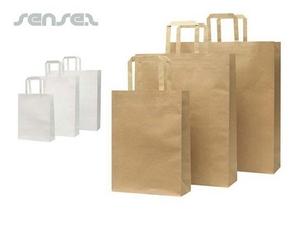 Brown Paper Bag - Kleine