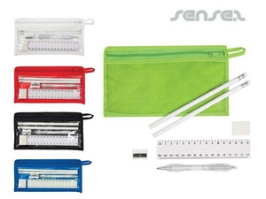 Stationery Sets in Pencil Case