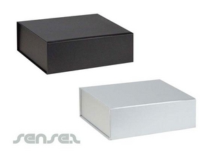 Flat Pack Magnetic Boxes (Small)