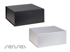 Flat Pack Magnetic Boxes (Large)