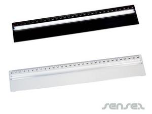 Magnifier ruler (30cm)