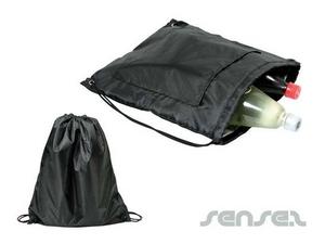 Drawstring Cooler Bags