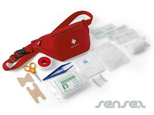 First Aid Kit Bum Bags