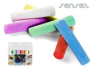 Kreide-Sticks