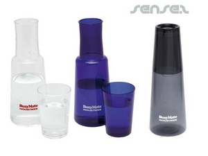 Combo Acrylic Jug Sets (750ml)