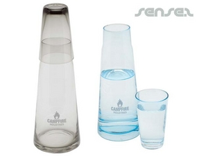 Glass Jug Sets (700ml)