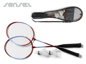Badminton-Sets