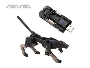 Transformer USB Sticks (2GB)
