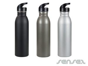 Edelstahl-Flasche Nippen