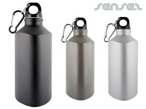 Triangular Water Bottle (500ml)