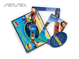 Large Photoframe Magnet (3 in 1)