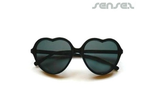 Custom Shaped Sunglasses
