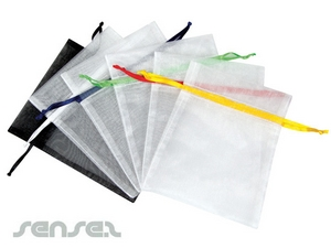 Organza Mesh Bag