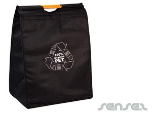 100% Recycled PET Bags
