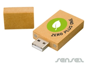 Recycled USB Sticks (1GB)