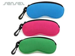 Neoprene Sunglasses Case