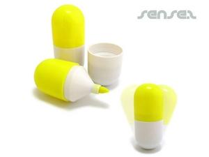 Pill Shaped Highlighter