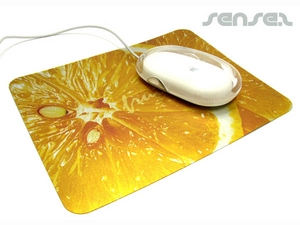 Metallic Gold Mousemat