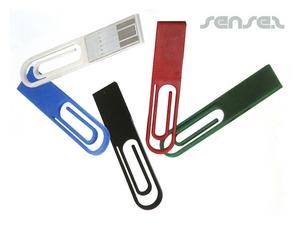 Paperclip Webkeys