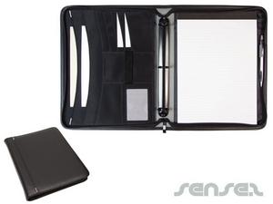 A4 Designer Compendiums (Ringbinder)