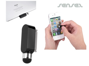 iPad or iPhone Finger