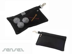 Microfiber & Mesh Bag