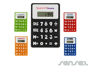 Flexible Calculators
