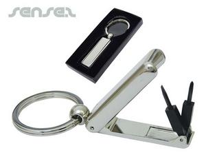 Tool Keyrings