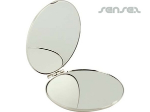 Aphrodite Pocket Mirrors