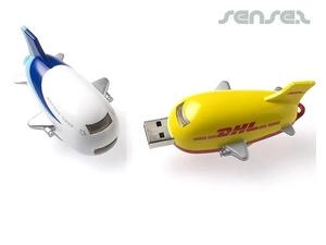 Plane USB Stick (2GB)