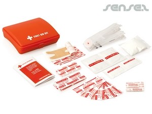 Taschen-Erste-Hilfe-Kits (30pc)