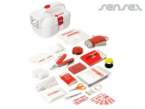 Torch First Aid Kits (50pc)