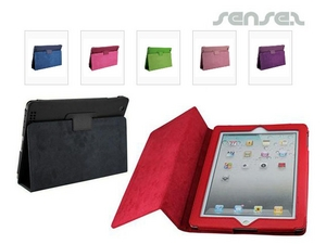 Colour i-Pad Covers