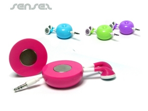 Earphone Buttons
