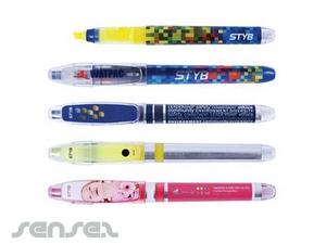 Designer Highlighter Markers