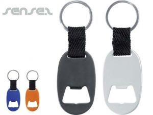 Key Ring Bottle Opener