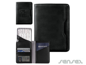 Passport Wallet Holder