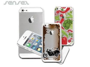 iPhone 5 Hüllen (hart)